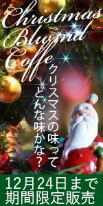 【季節限定】2016 クリスマスブレンド